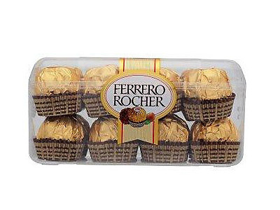 Ferrero Rocher 1x200g