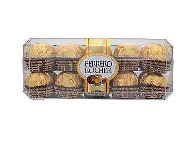 Ferrero Rocher 1x350g