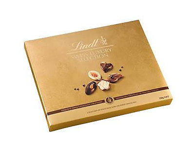 Lindt Swiss Luxury Selection 1x230g
