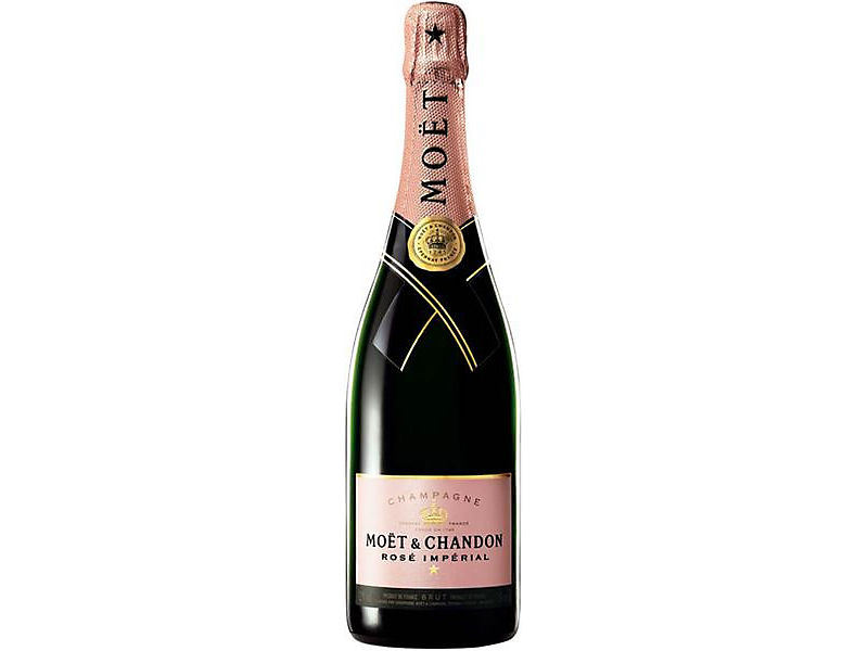 Moët&Chandon Brut Imperial Rose