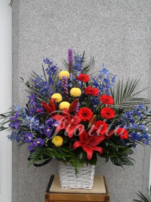 kvetinarstvi-praha-kvetinovy-kos-suskarda-liatris-ostrozka-chryzantemy-lilie-kosatec