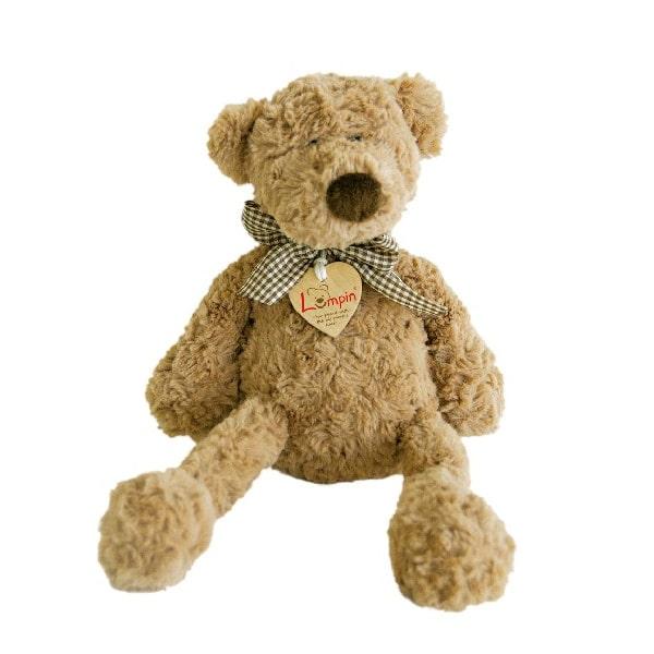 Медвежонок Лумпин