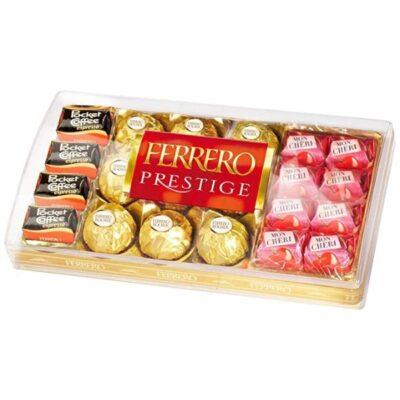 Ferrero Prestige 246 g