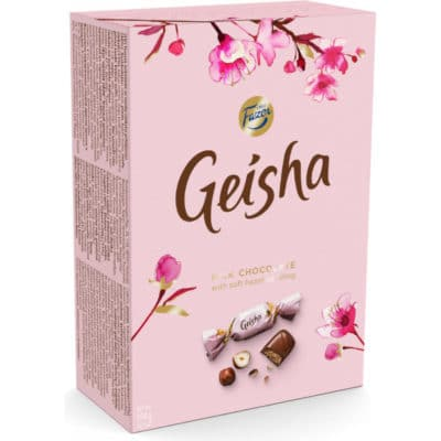 Geisha 150 g