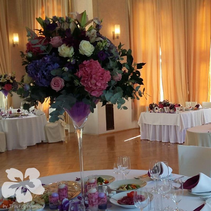 Hochzeit im Letensky Schlösschen