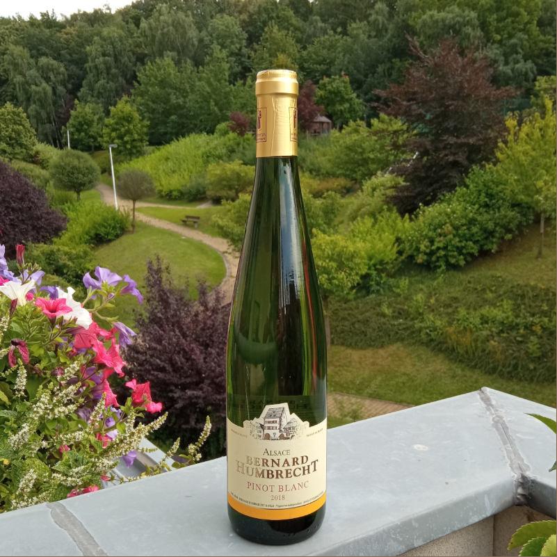 Вино из Эльзаса